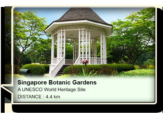 Ramada Amp Days Hotel Singapore At Zhongshan Park
